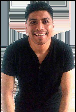 Christian Frías